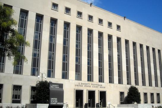 Бывшие акционеры ЮКОСа обратились в американский суд