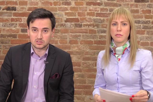 #Надоел Daily: реновация в Москве, согласованные акции в регионах и «Красная кнопка»