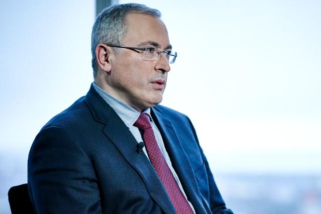«Попытка заглянуть в будущее, имея дело с Путиным, приведет только к самообману»