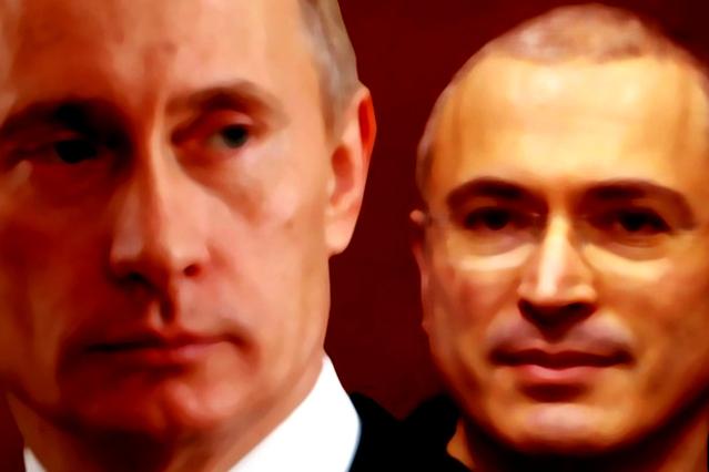 Опера «Ходорковский»