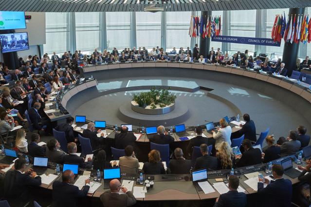 Совет Европы дал России полгода на исполнение решения по делу ЮКОСа