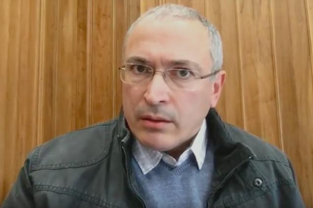 «Нельзя привлекать к ответственности за реализацию законных прав»