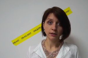 #Надоел Daily: о подготовке акции в Санкт-Петербурге