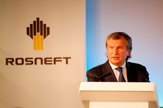 «Роснефть» урегулировала споры с компаниями группы Yukos