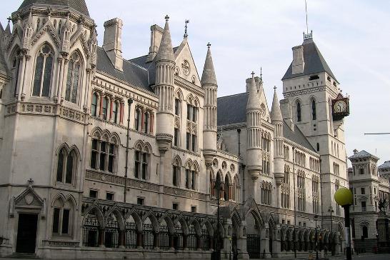 Акционеры ЮКОСа подали иск против России в суд Лондона