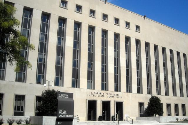 Россия ответит по иску акционеров ЮКОСа в американском суде
