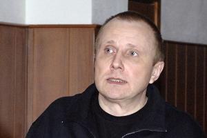 Алексея Пичугина вернули в колонию «Черный дельфин»