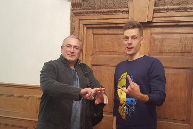 Ходорковский vs Дудь