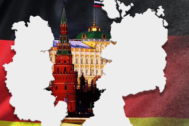Взломать выборы: Германия 2017