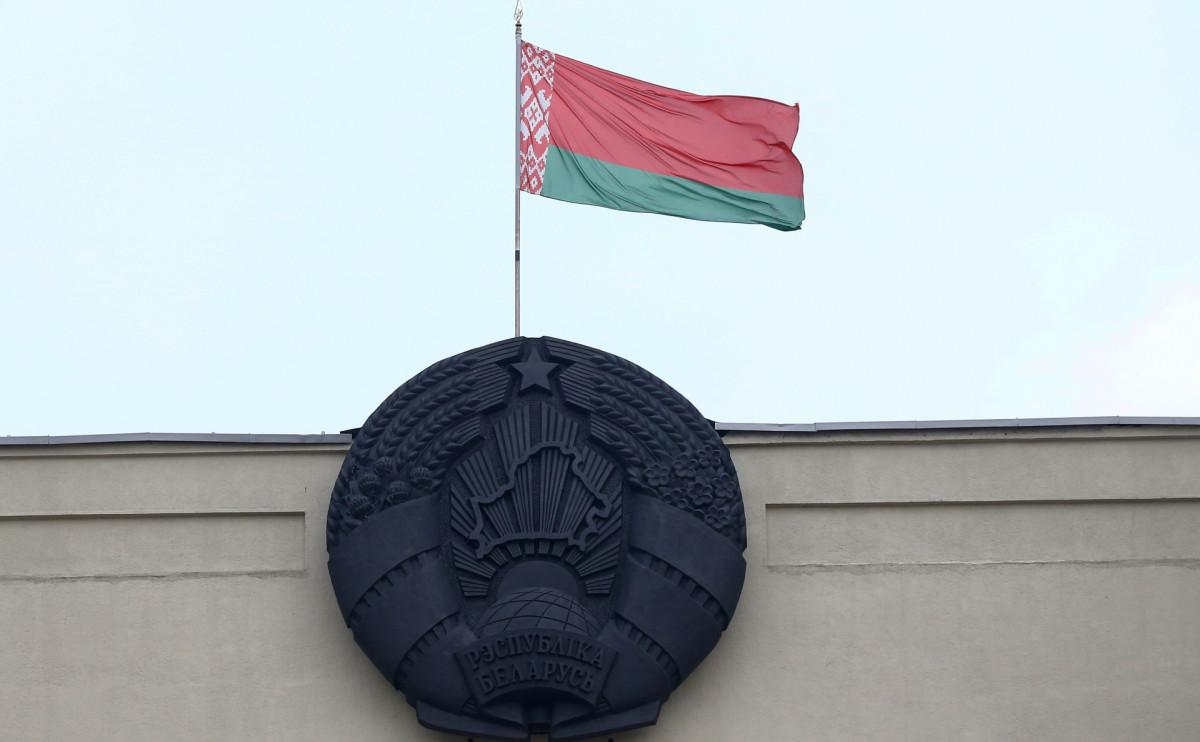 Белорусия выслала журналистов