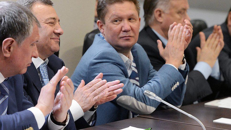 Поддержка «тянет» на 3 триллиона рублей