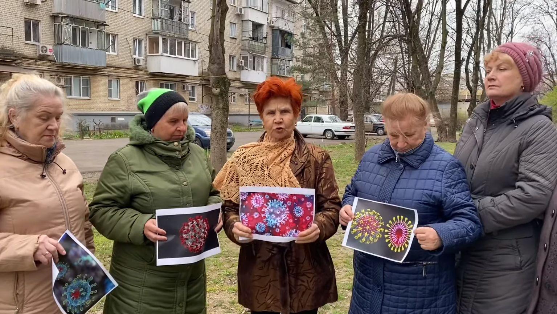 33% россиян не верят в опасность ковида