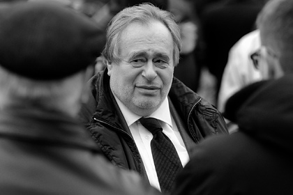 Умер Владимир Лопухин