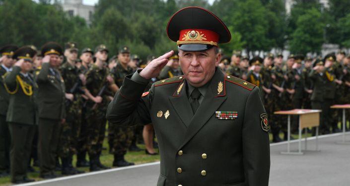 Министр обороны угрожает