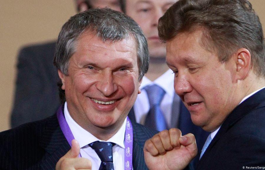 Миллер вновь избран председателем «Газпрома»