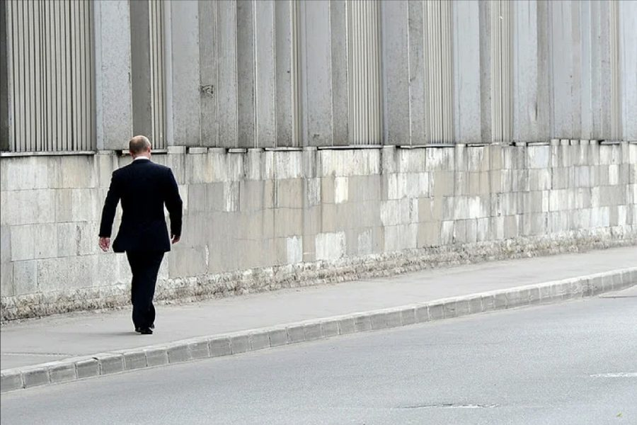 Министр по проблемам одиночества