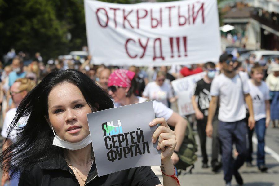 Аттракцион невиданной кремлевской щедрости