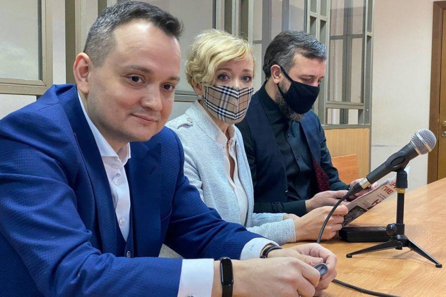 Анастасии Шевченко дали четыре года условно