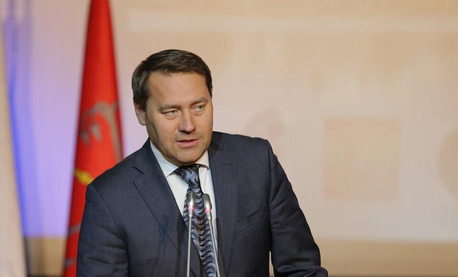 Вице-губернатор Петербурга — о новой акции в поддержку Навального
