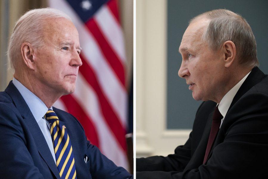 США отказались от беседы Путина с Байденом
