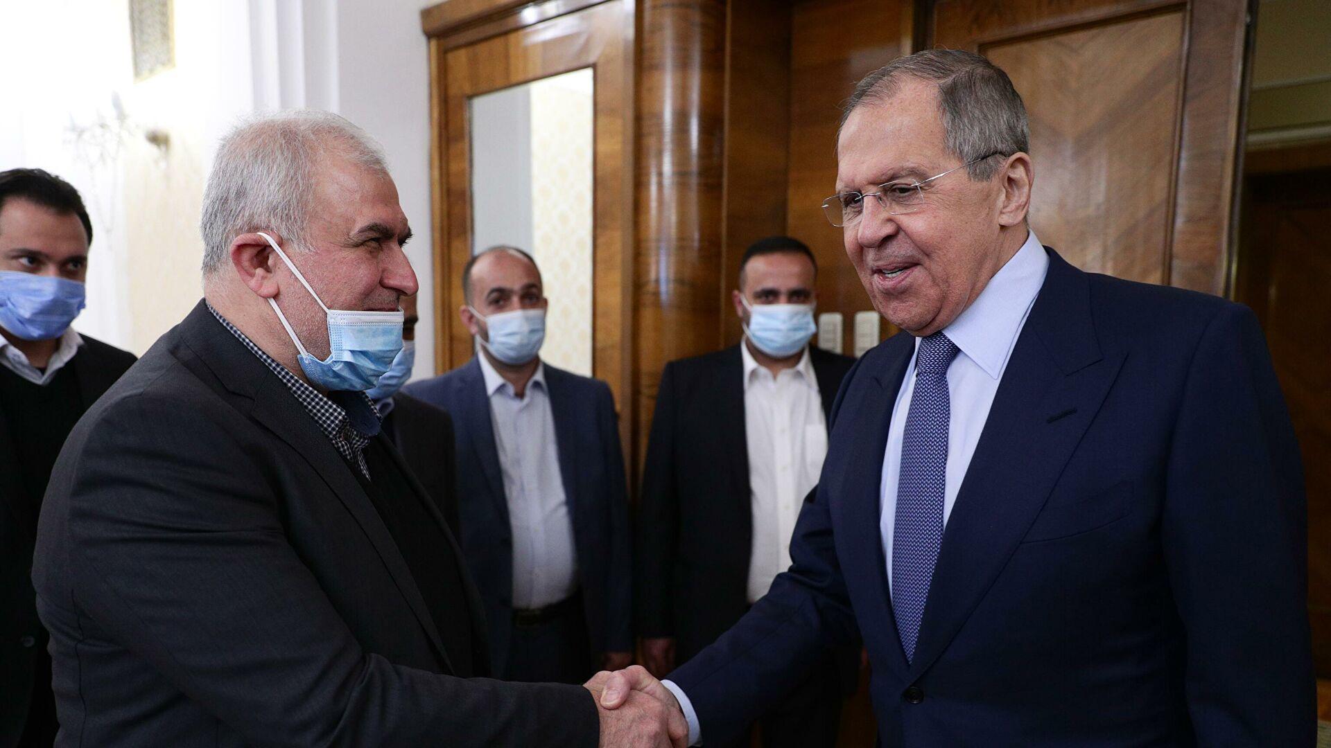 Делегация «Хезболлы» прибыла в Россию на переговоры