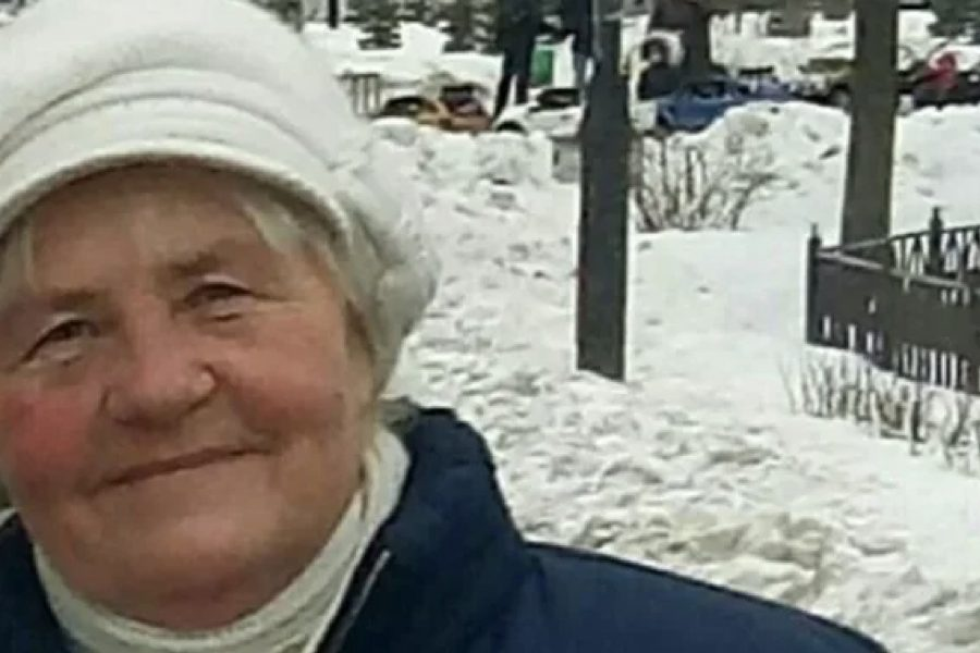 Пенсионерка осуждена на 12 лет за шпионаж