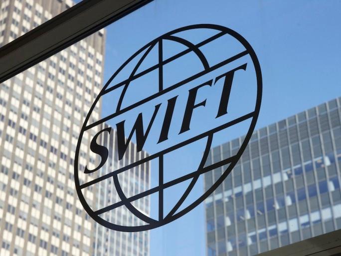 Возможно отключение России от SWIFT