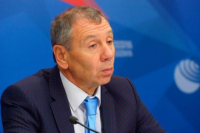 Сергей Марков пытается отмазать хозяев от ареста форума мундепов