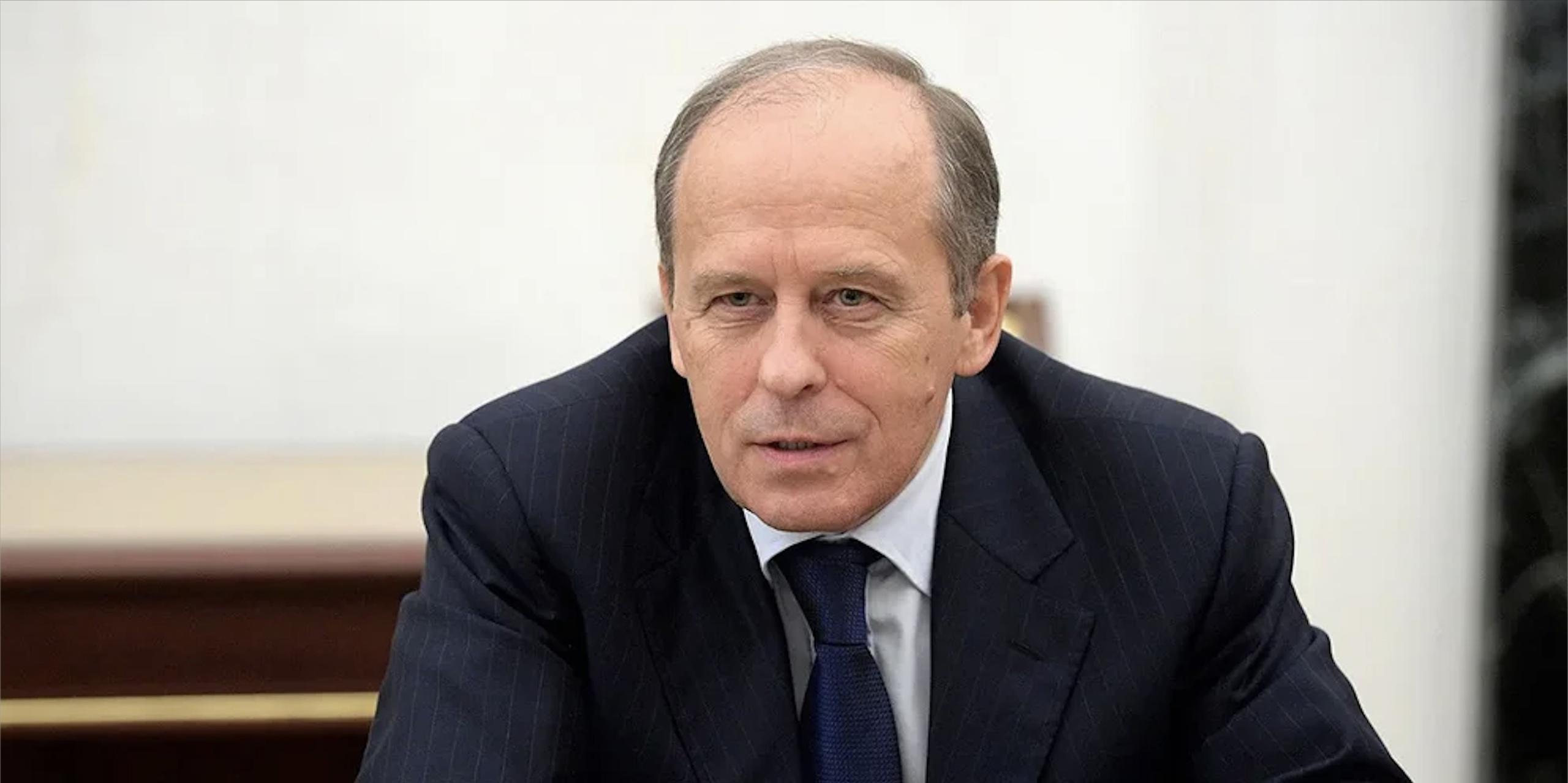 «Участники незаконных акций рискуют стать целью атаки террористов»